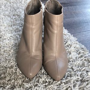 Circus by Sam Edelman Booties